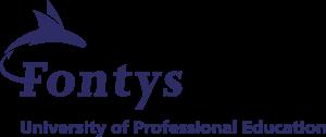 Fontys_University_of_Applied_Sciences_Logo